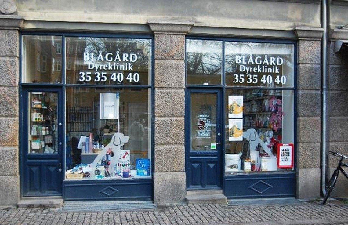 blaagaard_dyreklinik_facade